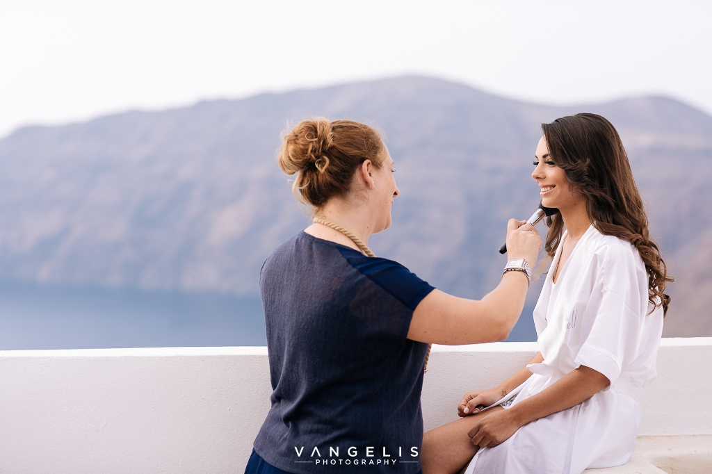 Santorini Weddings Vangelis Vangelisphotography Lovwed Lovweddings Leciel Ceremony05