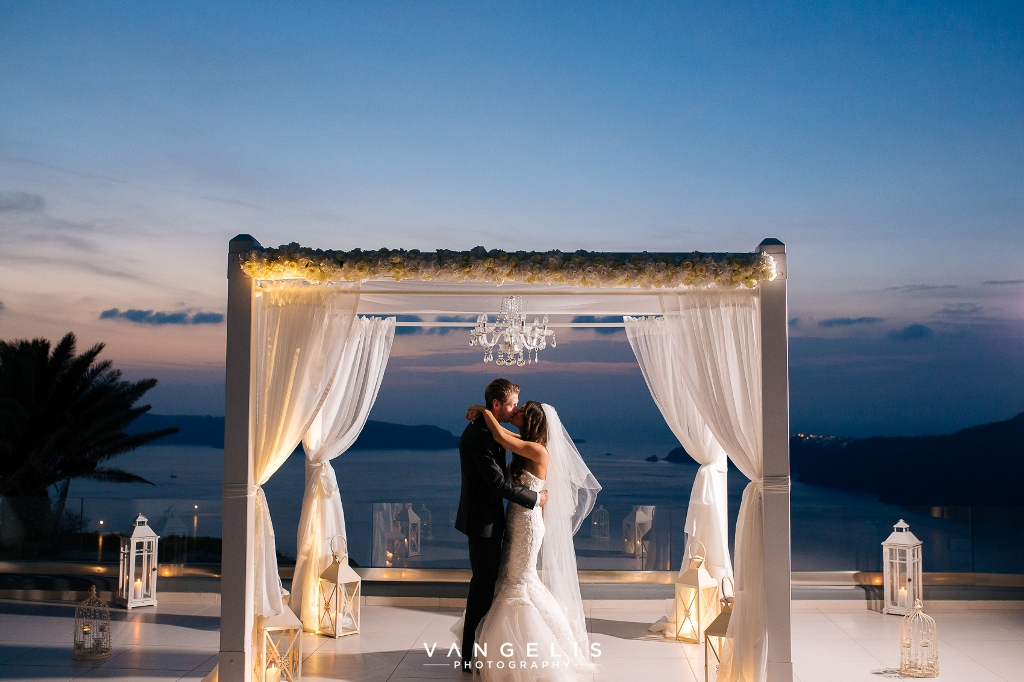 Santorini Weddings Vangelis Vangelisphotography Lovwed Lovweddings Leciel Ceremony17