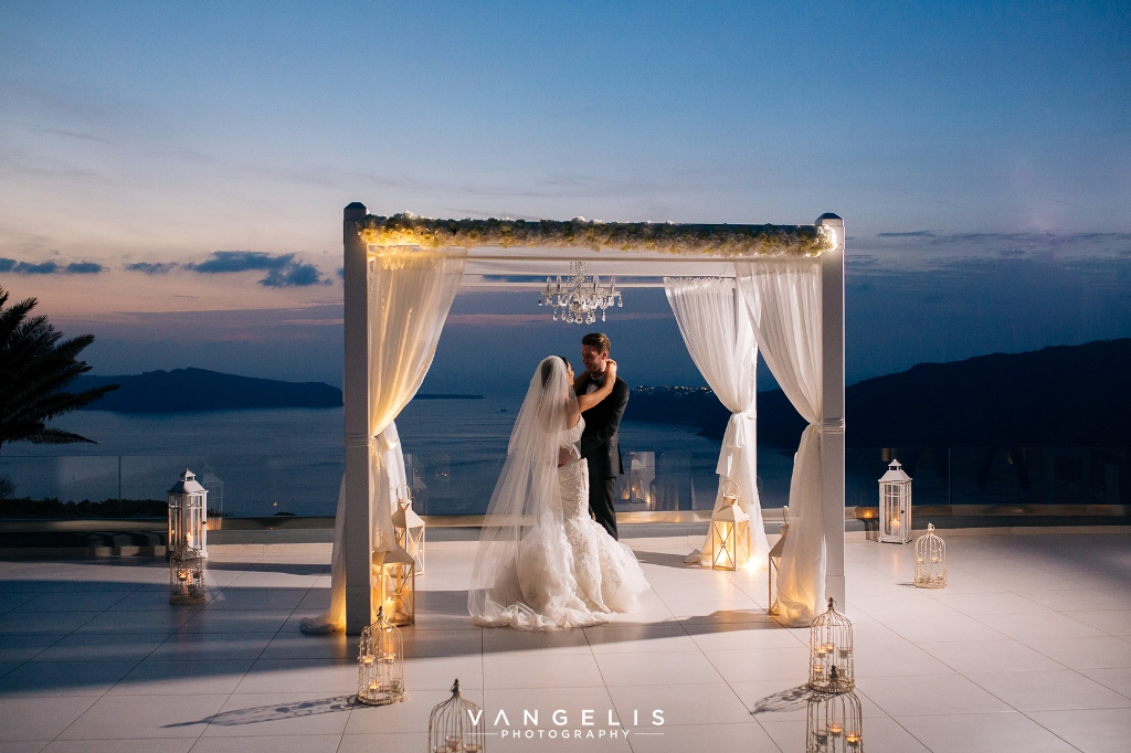 Santorini Weddings Vangelis Vangelisphotography Lovwed Lovweddings Leciel Ceremony18