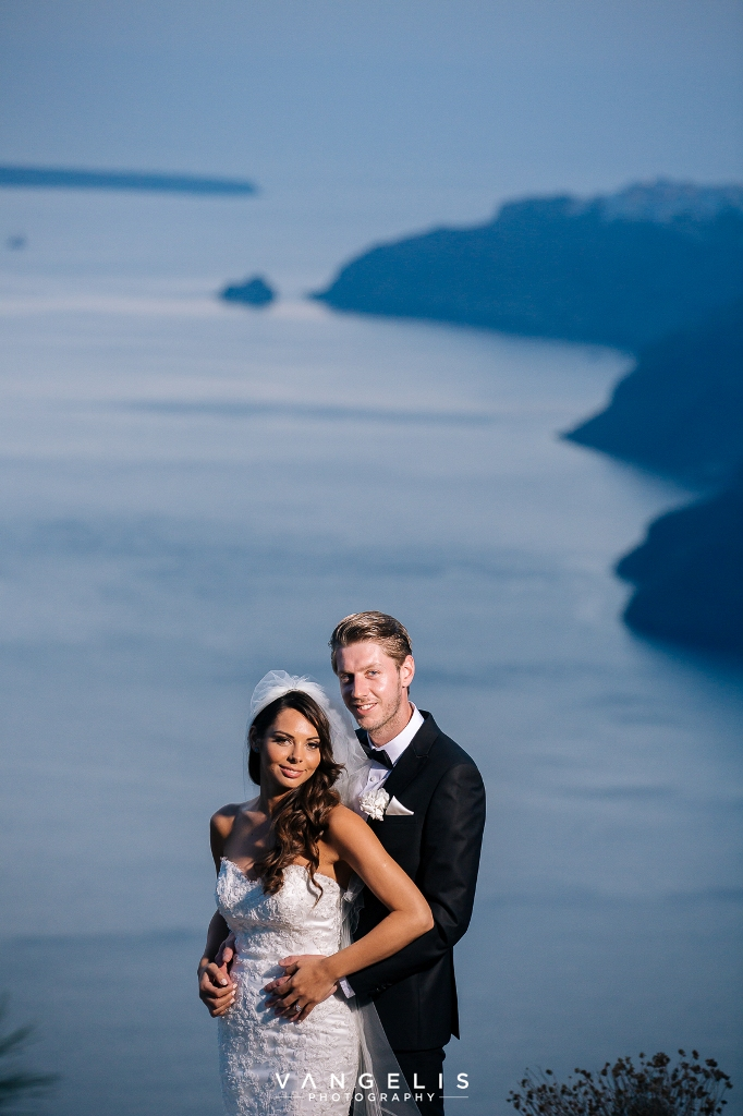 Santorini Weddings Vangelis Vangelisphotography Lovwed Lovweddings Leciel Ceremony19