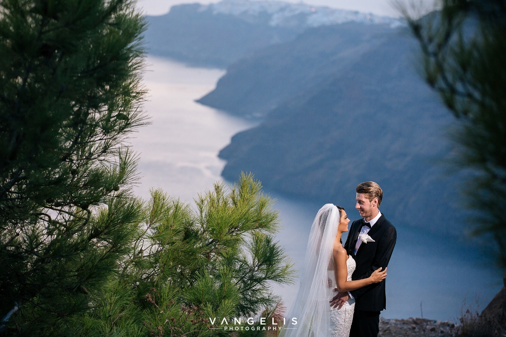 Santorini Weddings Vangelis Vangelisphotography Lovwed Lovweddings Leciel Ceremony21