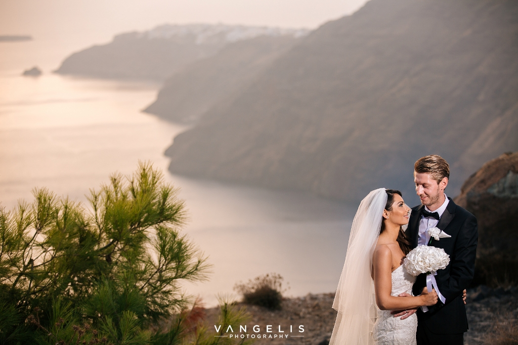 Santorini Weddings Vangelis Vangelisphotography Lovwed Lovweddings Leciel Ceremony23