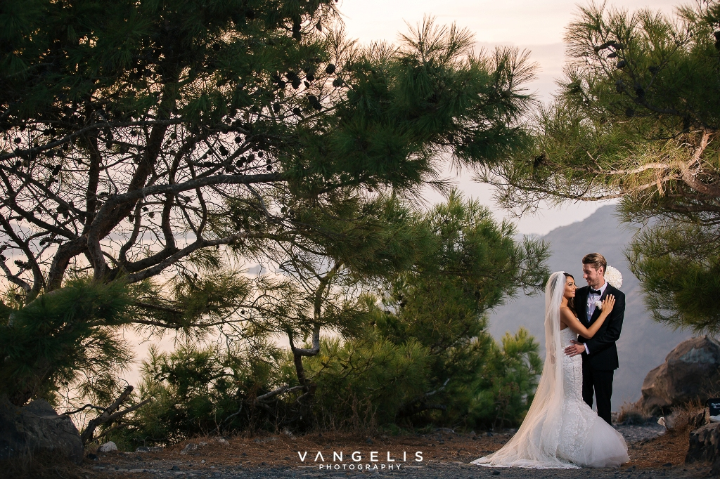 Santorini Weddings Vangelis Vangelisphotography Lovwed Lovweddings Leciel Ceremony24