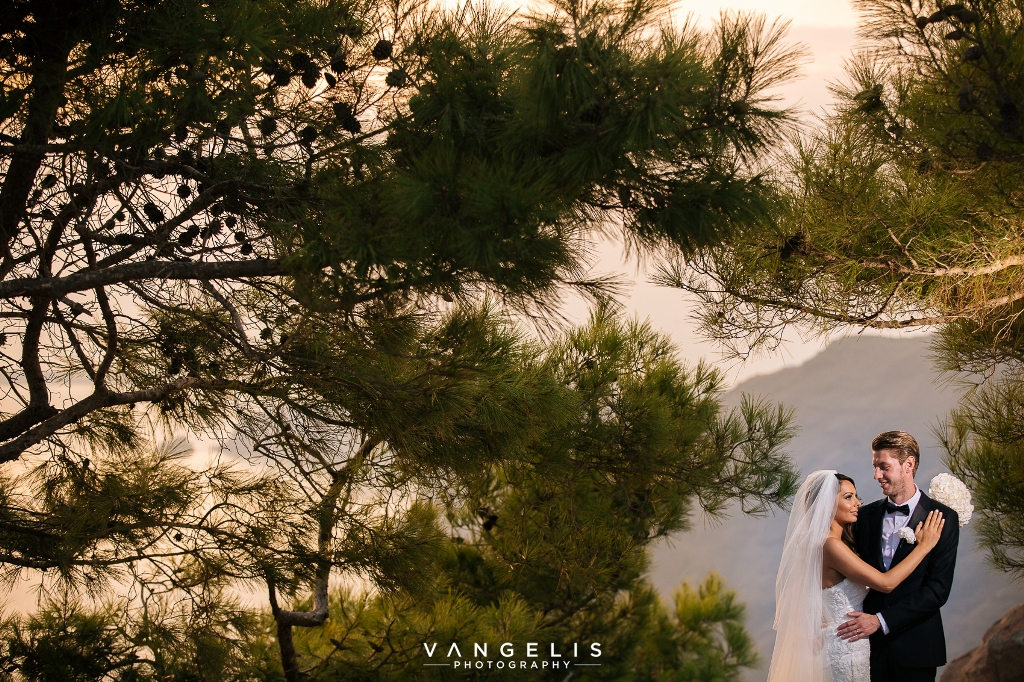 Santorini Weddings Vangelis Vangelisphotography Lovwed Lovweddings Leciel Ceremony26