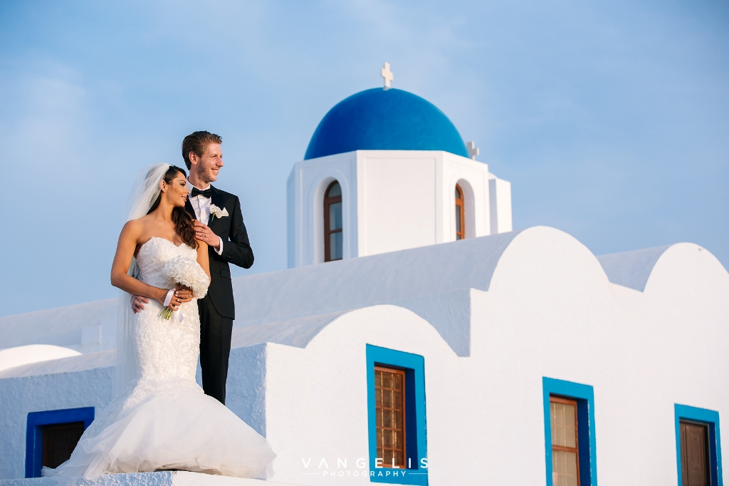Santorini Weddings Vangelis Vangelisphotography Lovwed Lovweddings Leciel Ceremony32