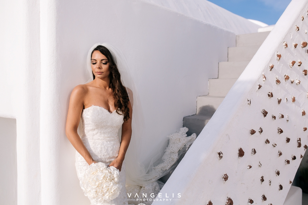 Santorini Weddings Vangelis Vangelisphotography Lovwed Lovweddings Leciel Ceremony40