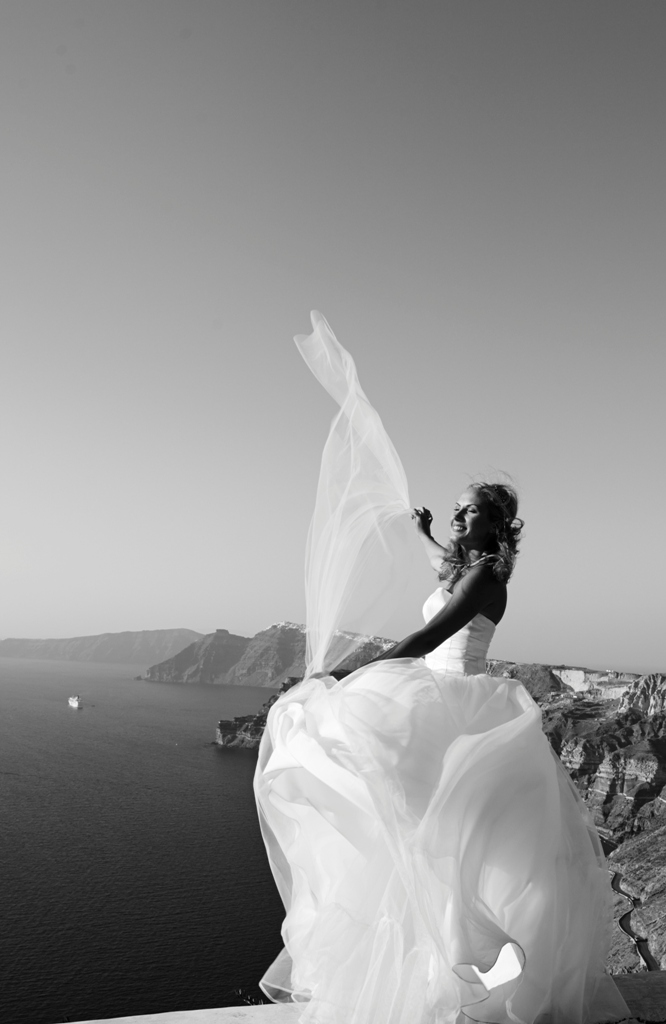 Ekaterina SlavaEkaterina Slava Lov Weddings Santorini Package Photoshooting 1