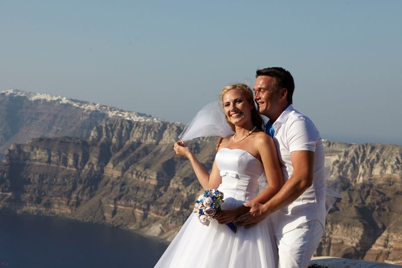Ekaterina Slava Lov Weddings Santorini Package Photoshooting 29
