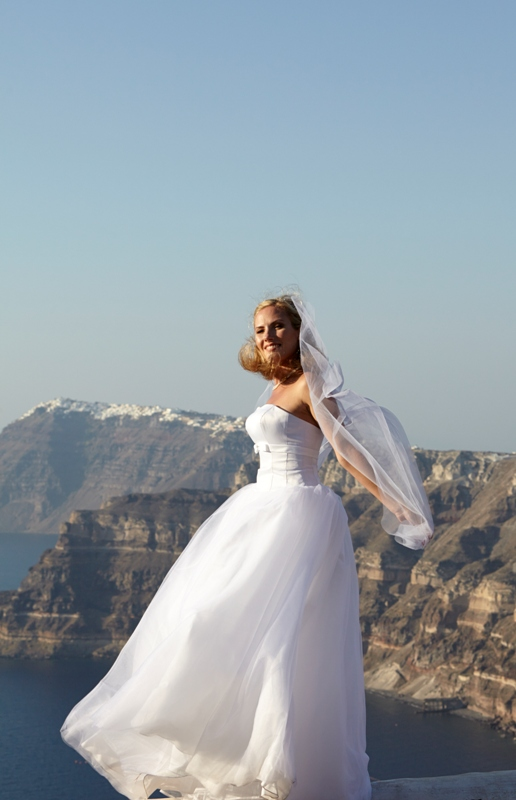 Ekaterina Slava Lov Weddings Santorini Package Photoshooting 34