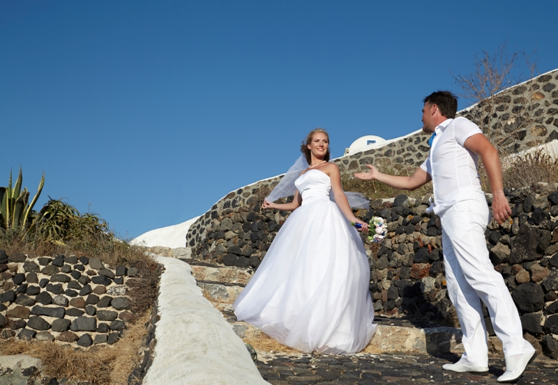 Ekaterina Slava Lov Weddings Santorini Package Photoshooting 49