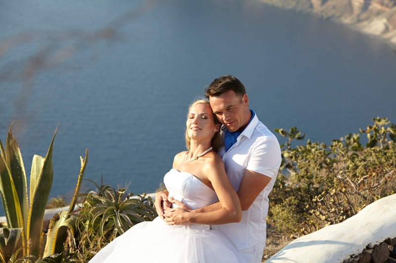 Ekaterina Slava Lov Weddings Santorini Package Photoshooting 60
