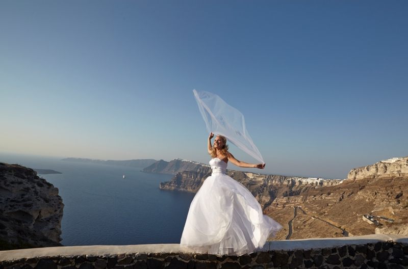 Ekaterina Slava Lov Weddings Santorini Package Photoshooting 67