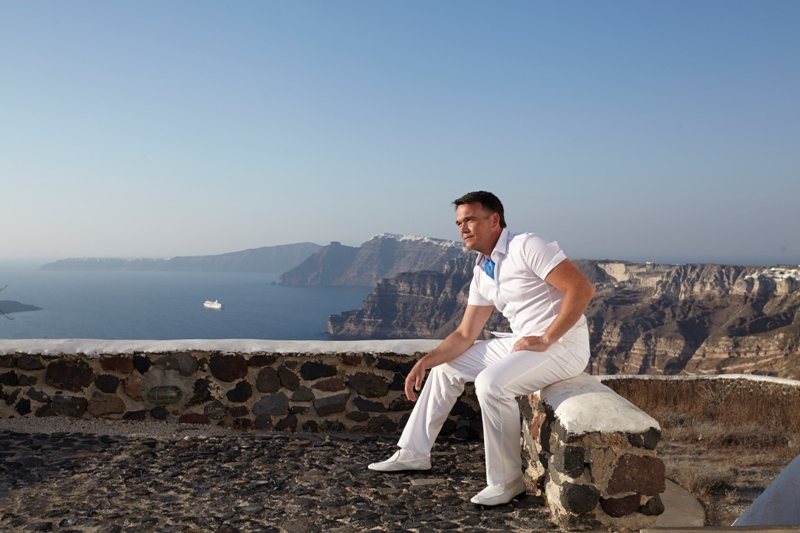 Ekaterina Slava Lov Weddings Santorini Package Photoshooting 77