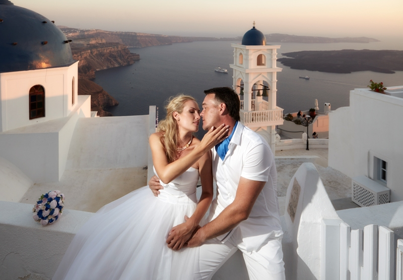 Ekaterina Slava Lov Weddings Santorini Package Photoshooting 85