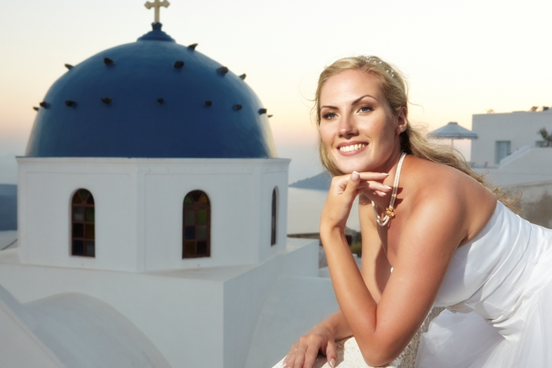 Ekaterina Slava Lov Weddings Santorini Package Photoshooting 86