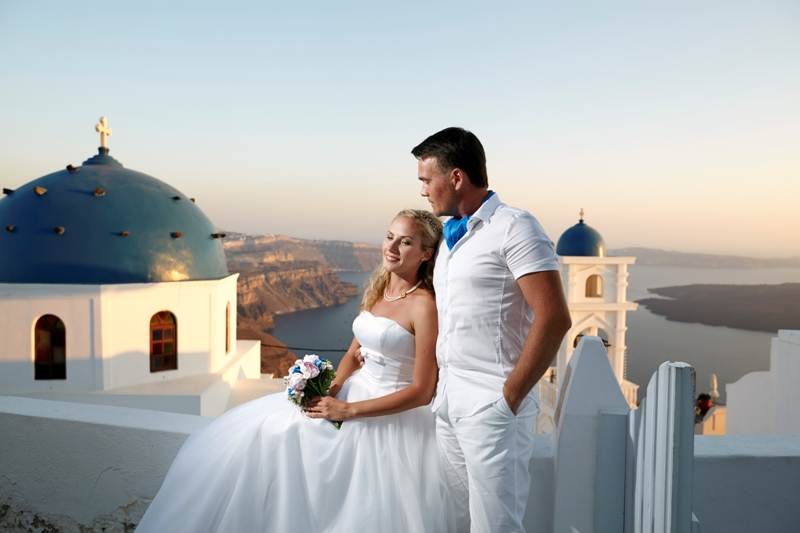 Ekaterina Slava Lov Weddings Santorini Package Photoshooting 87