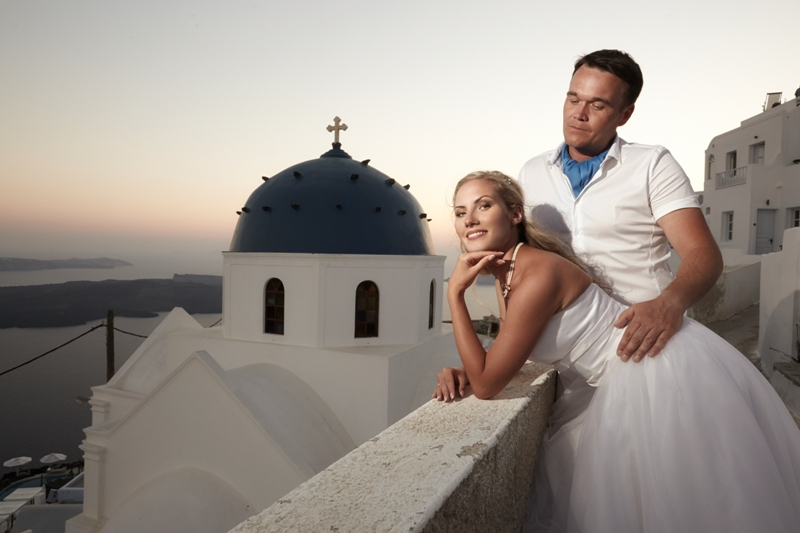 Ekaterina Slava Lov Weddings Santorini Package Photoshooting 88