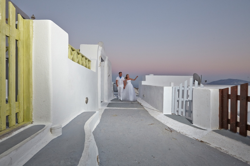 Ekaterina Slava Lov Weddings Santorini Package Photoshooting 90