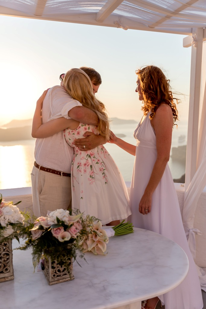 Santorini Greece Weddings Lovwed Lovweddings Weddingplanner Jennifer Terry08