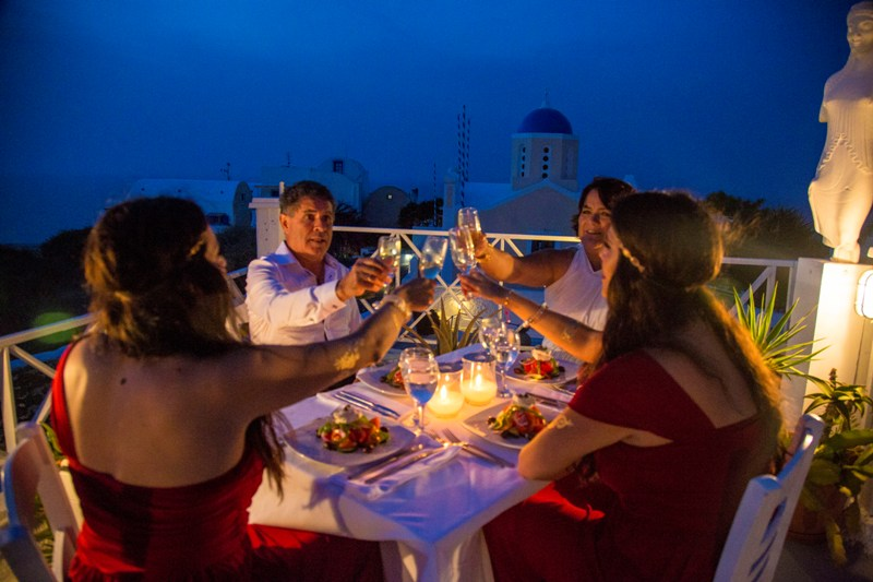 Lov Weddings Lovwed Santorini Greece Gustavo Maria Vow Renewal Lovwed 15