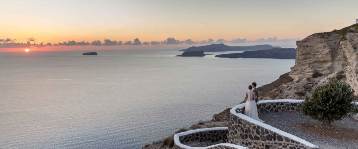 Lovwed Lovweddings Santorini Greece Weddingplanning